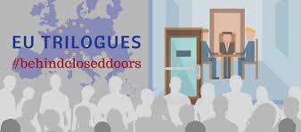 Trilogues